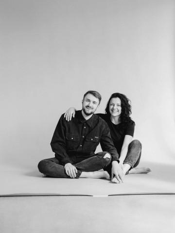 Nina & Maksim